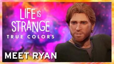 Life is Strange: True Colors представляет Райана в новом трейлере