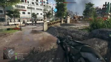 Battlefield V - операция Метро в режимах Штурм и Захват