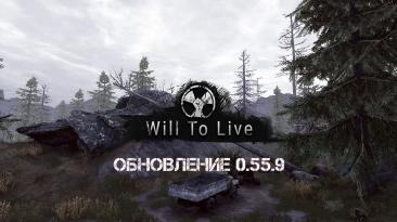 Проводник и оптимизация в Will To Live Online 0.55.9