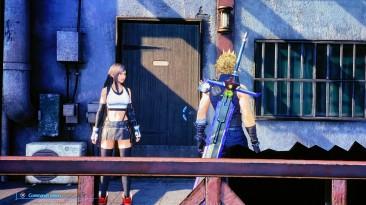 Переиздание Final Fantasy VII Remake Intergrade для PlayStation 5 устранило неприятный технический недочет оригинала