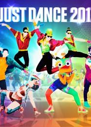 Обложка игры Just Dance 2017