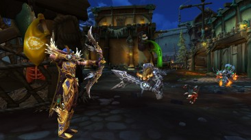 World of Warcraft: Blizzard сообщили об изменениях работы рейтинга Арены