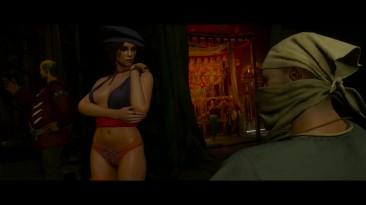 """Туссент во всей красе в новом трейлере дополнения """"Кровь и вино"""" к The Witcher 3"""