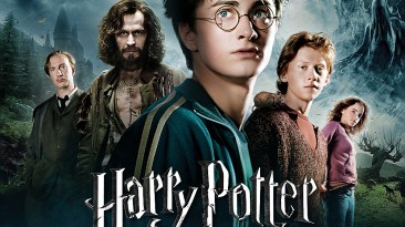 """Harry Potter and the Prisoner of Azkaban """"Deluxe Motion Picture Score"""""""