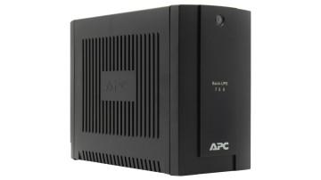 APC Back-UPS BC750-RS, 750 ВА - Источник бесперебойного питания}