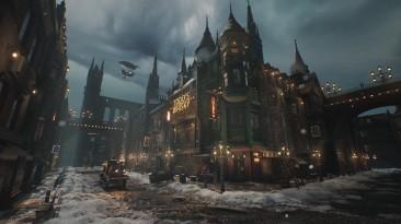 inXile Entertainment работает над RPG с видом от первого лица на Unreal Engine 5
