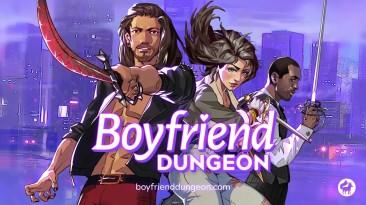 Состоялся релиз Boyfriend Dungeon: данжен-кролер про любовь и драки