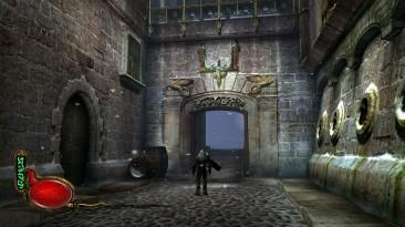 "Legacy of Kain: Defiance ""Widescreen Fix (широкоформатное разрешение)"""