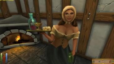 Ремейк The Elder Scrolls II: Daggerfall на Unity - Vengeance Build 81 (обновление)