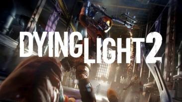 В рейтинге ESRB для Dying Light 2 упоминается сексуальный контент