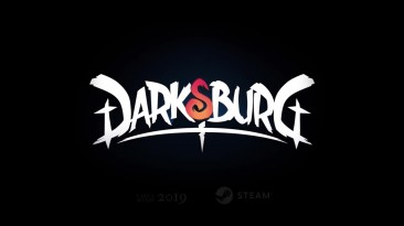 Геймплейный трейлер Darksburg - игры от создателей Northgrad и Evoland