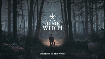 Blair Witch вышла на PS4