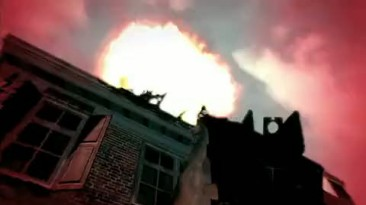 """Brothers in Arms: HH """"Brutality of War Trailer"""""""