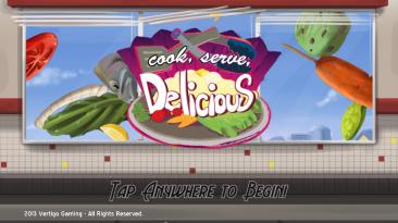 Трейлер Cook, Serve, Delicious 2