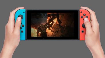 Ремейк Resident Evil 3 может выйти на Nintendo Switch