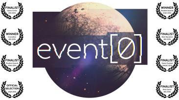 Event[0] - игра об отношениях с искусственным интеллектом