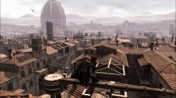 Модификация Visual Fixup Mod для Assassin's Creed 2 позволяет увеличить дальность прорисовки и разрешение теней