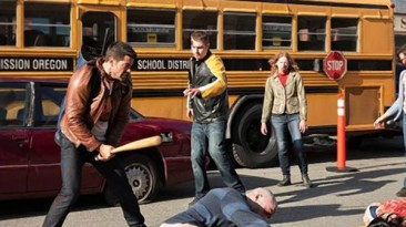 Экранизация Dead Rising получила дату релиза