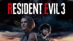 Resident Evil 3 - Remake: Сохранение/SaveGame (All S / Открыты все достижения, пройдено всё на S ранг) [CODEX]
