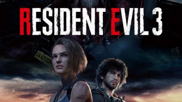 "Resident Evil Gaiden ""Саундтрек (OST)"""