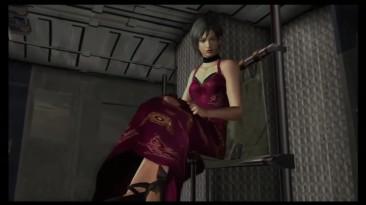Resident Evil 4. Обзор. Часть 2