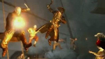 Ubisoft посвятила новый трейлер Assassin's Creed 3 запуску PC-версии