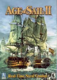 Обложка игры Age of Sail 2