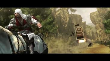 """Релизный трейлер сборника Assassin""""s Creed: The Ezio Collection"""