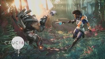 Бесплатный мусор - игроки хоронят Crucible от гиганта Amazon
