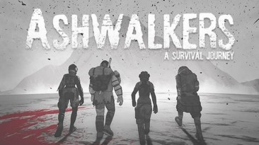 Стала известна точная дата выхода Ashwalkers: A Survival Journey