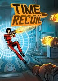 Обложка игры Time Recoil