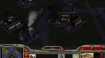 "Command & Conquer Generals: Zero Hour ""Карта - Arena del Sino"""