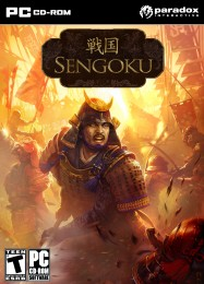 Обложка игры Sengoku: Way of the Warrior