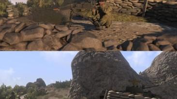 """Arma 3 """"Soviet Troops in Afghanistan Mod"""""""