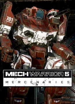 MechWarrior 5: Mercenaries
