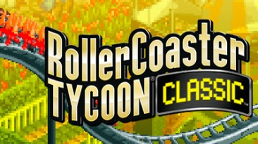 В Steam состоялся релиз симулятора парка развлечений RollerCoaster Tycoon Classic