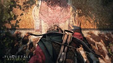 A Plague Tale: Requiem покажет нам некст-ген крыс