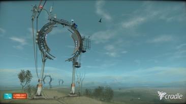 Cradle - дебютная игра выходцев из GSC