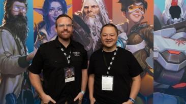 Краткий пересказ интервью Venturebeat с разработчиками Diablo Immortal