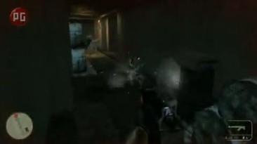 Сhernobyl Terrorist Attack. По ту сторону Души
