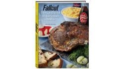"""Книга """"Fallout. Официальная поваренная книга жителя убежища""""}"""