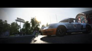 """Asetto Corsa """"Трейлер Porsche 911"""""""