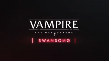 В мрачном трейлере Vampire: The Masquerade - Swansong показали геймплей и малкавианку