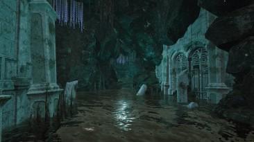 Citadel Forged With Fire - В игре появятся опасные подземелья