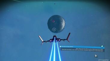 20 минут игрового процесса нового дополнения No Man's Sky Beyond