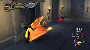 God of War запустили на PC в 60 FPS