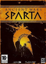 Обложка игры Ancient Wars: Sparta