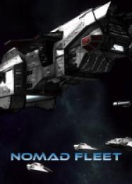 Обложка игры Nomad Fleet