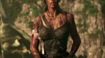 """Сценарист Tomb Raider: """"Я не хотела, чтобы Лара превратилась в мужика с сиськами"""""""