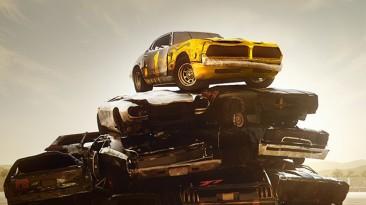 "Wreckfest ""Реальные названия машин | Real Cars Names"""